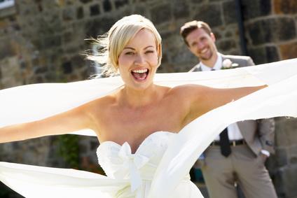Finanzierung und Ratenzahlung der Brautkleider